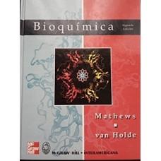 BIOQUIMICA SEGUNDA EDICION