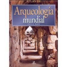 ATLAS DE ARQUEOLOGIA MUNDIAL