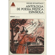 ANTOLOGIA DE POESIA MISTICA ESPANOLA