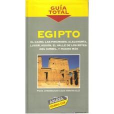 GUIA TOTAL EGIPTO