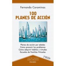 100 PLANES DE ACCION