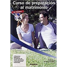 CURSO DE PREPARACION AL MATRIMONIO CD
