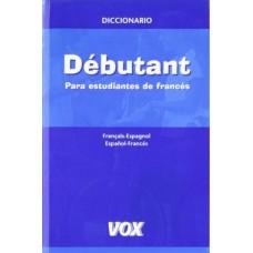 DEBUTANT PARA ESTUDIANTES DE FRANCES