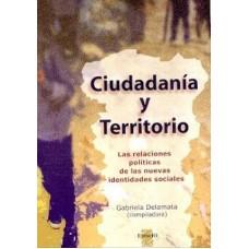 CIUDADANIA Y TERRITORIO