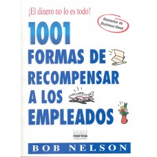 1001 FORMAS DE RECOMPENSAR A LOS EMPLEAD