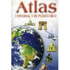 ATLAS UNIVERSAL Y DE PUERTO RICO