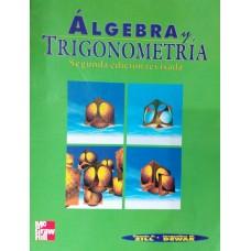 ALGEBRA Y TRIGONOMETRIA 2ED
