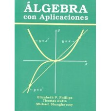 ALGEBRA CON APLICACIONES