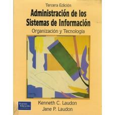 ADMINISTRACION DE LOS SIST. DE INFOR. 3D