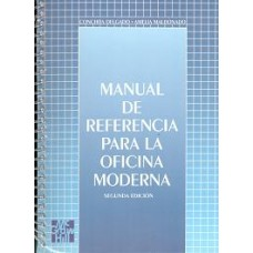 MANUAL DE REFERENCIA PARA LA OFIC. M 2E