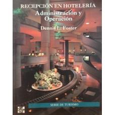 RECEPCION EN HOTELERIA