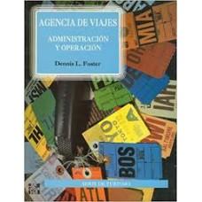 AGENCIA DE VIAJES: ADMINISTRACION Y OPER