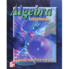 ALGEBRA INTERMEDIA 2ED