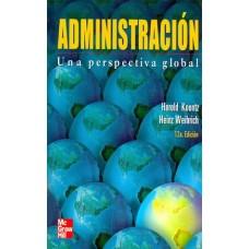 ADMINISTRACION UNA PERSPECTIVA GLOBAL12