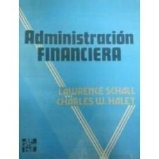 ADMINISTRACION FINANCIERA 11E