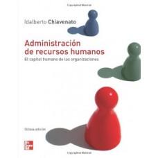 ADMINISTRACION DE RECURSOS HUMANOS 8ED