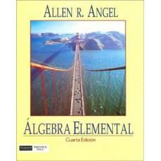 ALGEBRA ELEMENTAL 4E