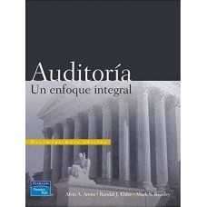 AUDITORIA UN ENFOQUE INTEGRAL 11E