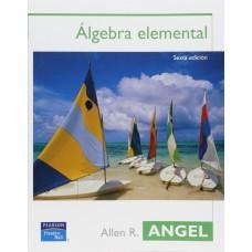 ALGEBRA ELEMENTAL 6TA