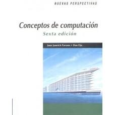 CONCEPTOS DE COMPUTACION 6ED