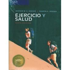 EJERCICIO Y SALUD 6E