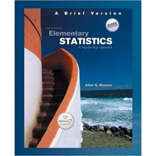 A BRIEF VERSION ELEMENTARY STATISTICS