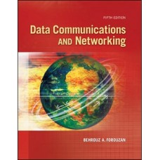 DATA COMMUNICATIONS AN NERWORKING 5ED