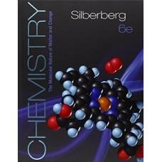 CHEMISTRY THE MOLECULAR NUTURE 6ED