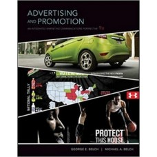 ADVERTISING AND PROMOTION 9ED 2011