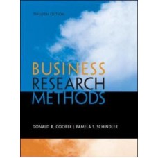 BUSINESS RESEARCH METHO 12ED