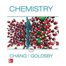 CHEMMISTRY 12 ED + CONNET