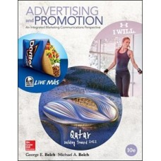 ADVERTISING AND PROMOTION 10ED