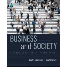 BUSINESS AND SOCIETY 14 ED