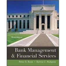 BANK MANAGEMENT AND FINANCIAL SERVICES 9