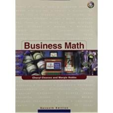BUSINESS MATH 8ED