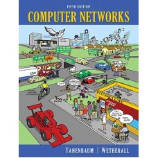 COMPUTER NETWORKS 5ED