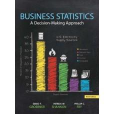 BUSINESS STATISTICS 9ED W MY STALAB 9ED