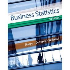 BUSINESS STATISTICS  PK 3ED