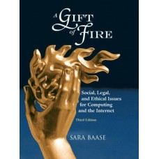 A GIFT OF FIRE 3ED
