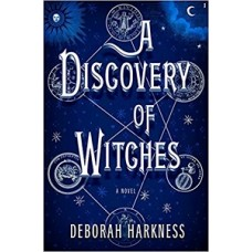 A DICOVERY OF WITCHES