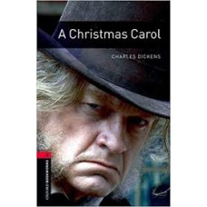 A CHRISTMAS CAROL, BOOKWORMS