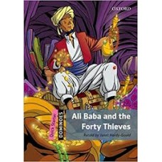 ALIBABA & THE 40 THIEVES