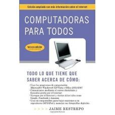 COMPUTADORAS PARA TODOS 3E