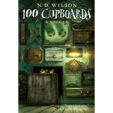 100 CUPBOARDS (100 CUPBOARDS BOOK 1)