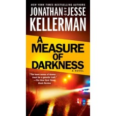 A MEASURE OF DARKNESS