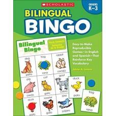 BILINGUAL BINGO