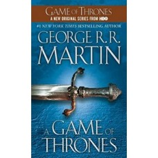 A GAME OF THRONES 1