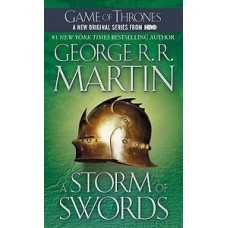 A STORM OF SWORDS 3 GAME OF THRONES