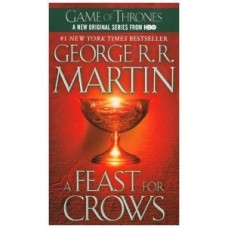 A FEAST FOR CROWS 4 GAME OF THRONES