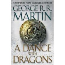 A DANCE WITH DRAGONS 5